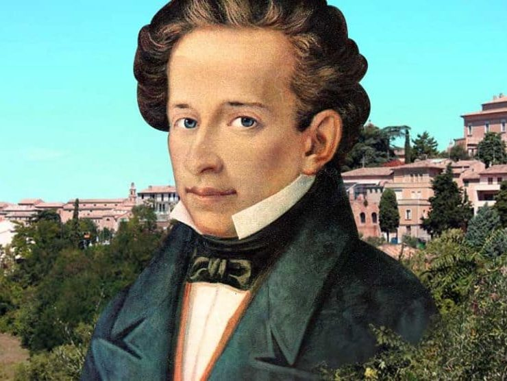 L'influenza di Giacomo Leopardi nella poesia del Novecento