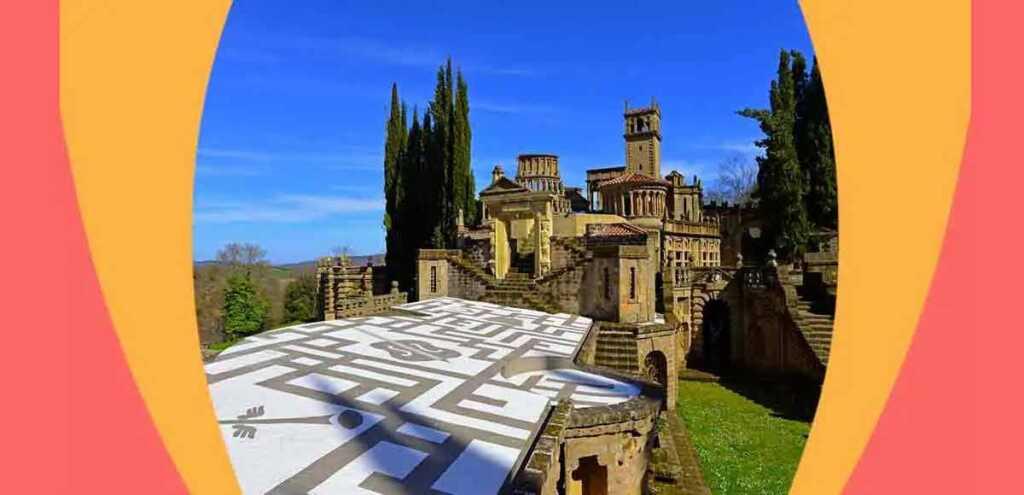 5 luoghi insoliti e affascinanti da visitare in Italia