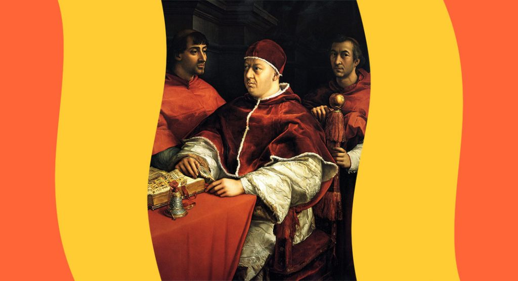 Riapre la mostra dedicata a Raffaello alle scuderie del Quirinale