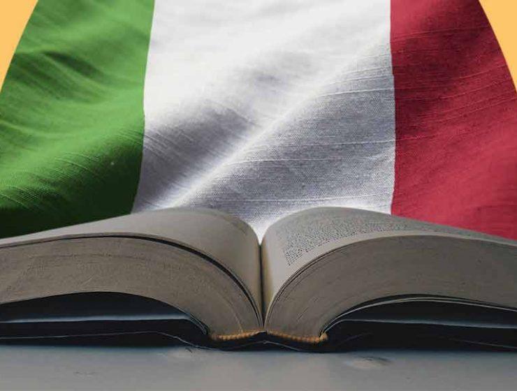 Le (nuove) parole difficili della lingua italiana