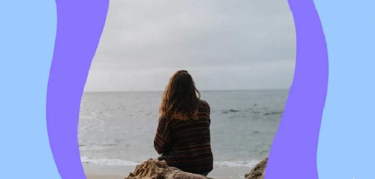"""""""Il fiume e l'oceano"""", la poesia di Kahil Gibran sulla paura del cambiamento"""