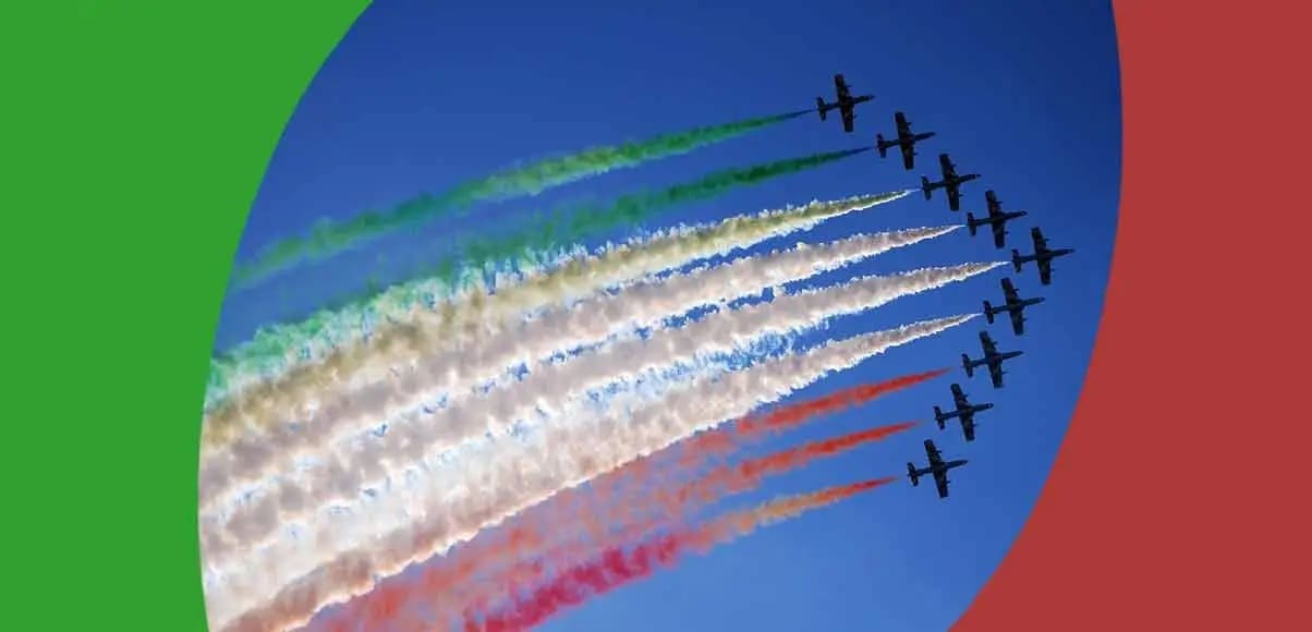 2 giugno, le poesie più famose dedicate all'Italia