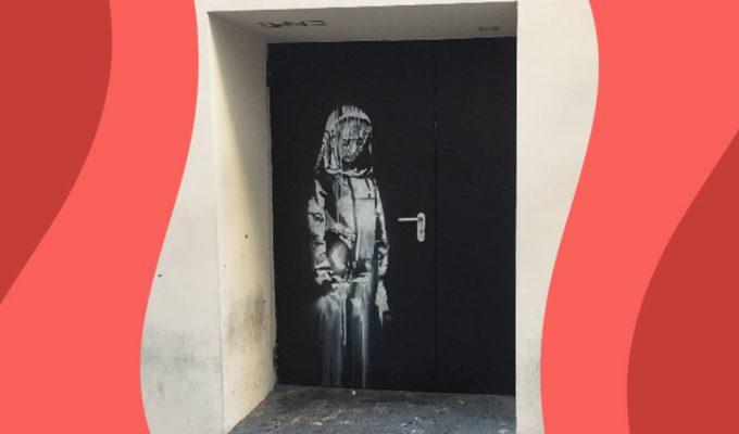 porta-banksy