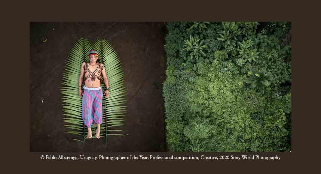 Sony World Photography Awards 2020, Pablo Albarenga è il Photographer of the Year