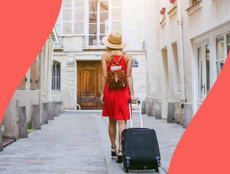 Vacanza estiva, un italiano su due non rinuncerà a viaggiare