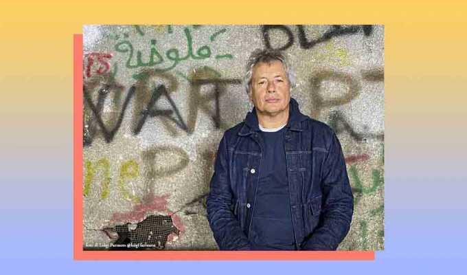 Alessandro Baricco vince il Premio Fondazione Il Campiello