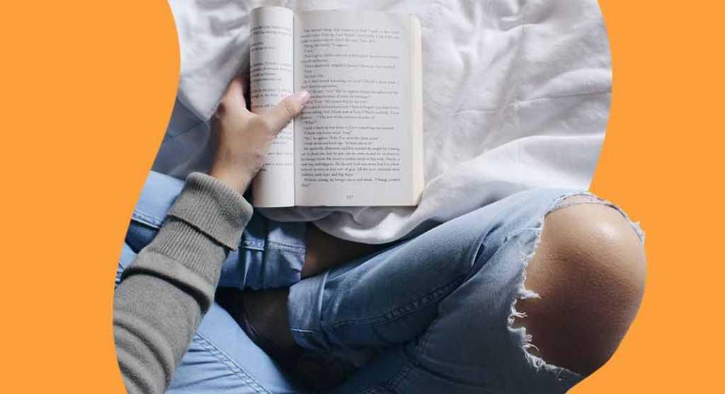 Il Covid-19 ha provocato un forte calo dei lettori di libri in Italia