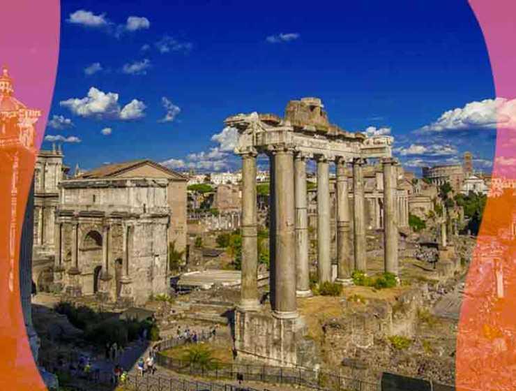"""Presidente Senato Casellati: """"Italia riparta dalla cultura, è il nostro petrolio"""""""