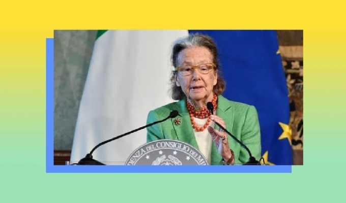 E' morta Giulia Maria Crespi, fondatrice del FAI