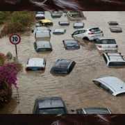Emergenza bomba d'acqua a Palermo, fatalità o incuria?