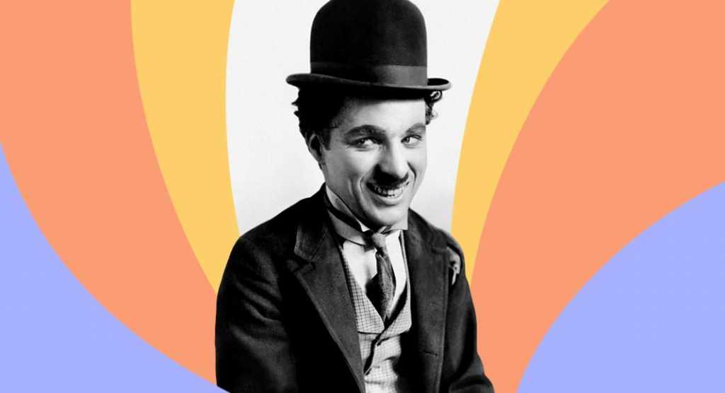 """""""Quando ho cominciato ad amarmi"""", la poesia di Charlie Chaplin sulla vita"""