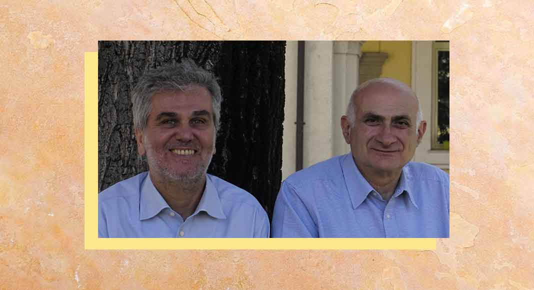 """Giuseppe Ippolito (dir. Spallanzani), """"Dobbiamo imparare a convivere con il virus"""""""