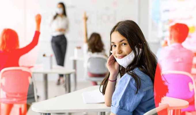 Perché riaprire le scuole conta più benefici che rischi