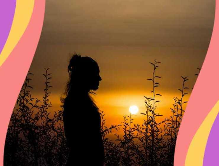 Tramonto, la poesia di Ungaretti che regala speranza ai drammi della vita