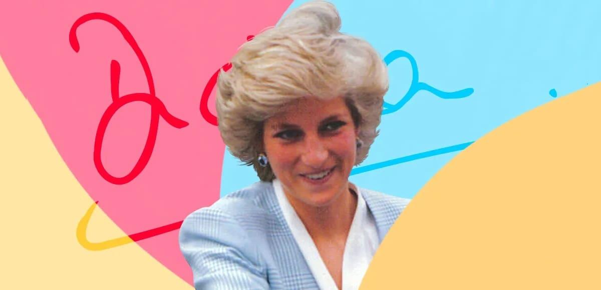 I 5 libri da leggere più belli sulla vita di Lady Diana