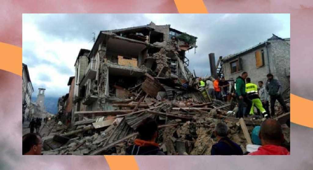 Amatrice, a 4 anni dal terremoto si attende ancora la ricostruzione