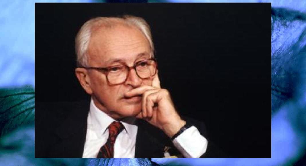 E' morto il giornalista Arrigo Levi, aveva 94 anni