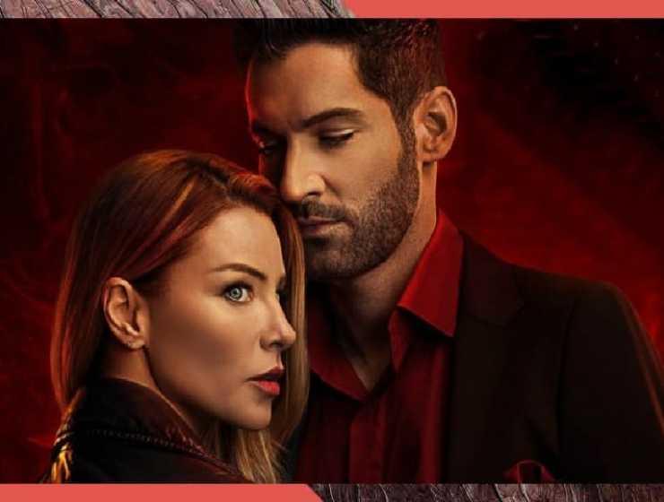 Lucifer, arriva oggi su Netflix la quinta stagione
