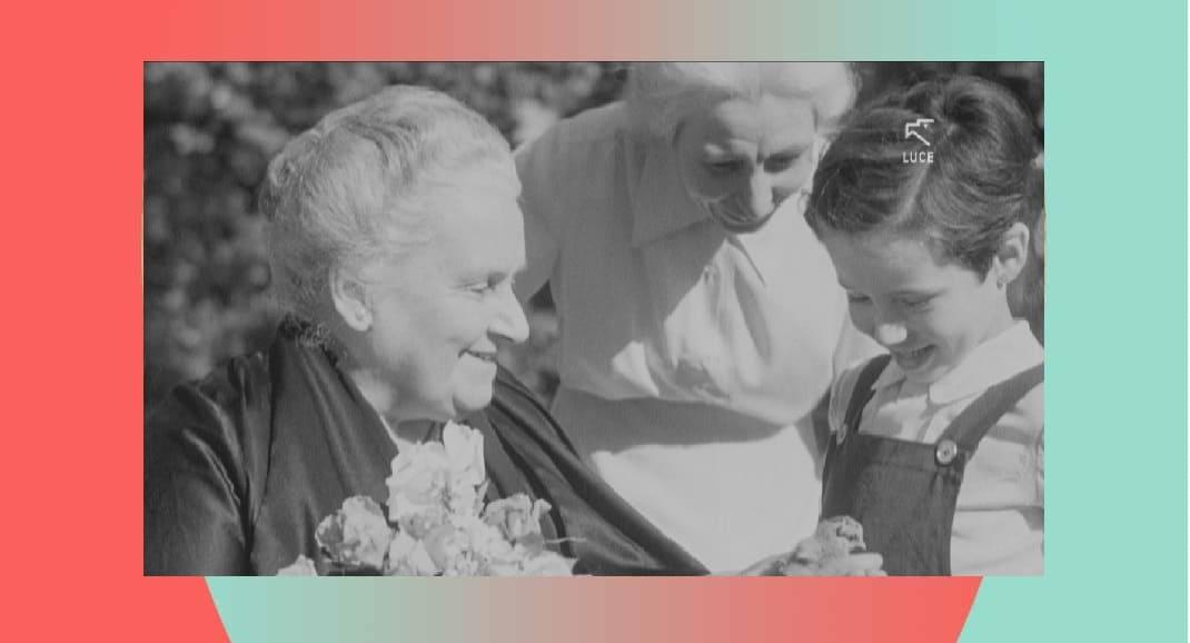 Maria Montessori, la donna che rivoluzionò l'educazione pedagogica
