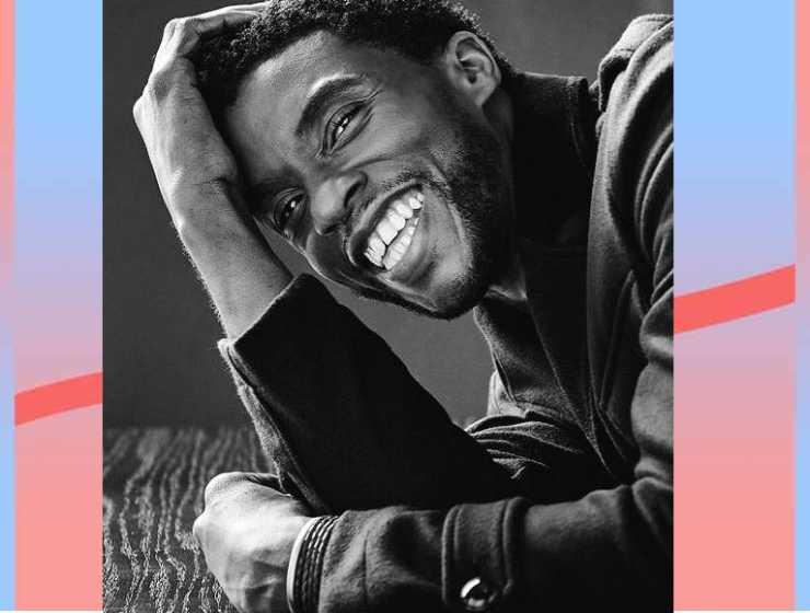 Morto l'attore Chadwick Boseman, il Black Panther al cinema della Marvel