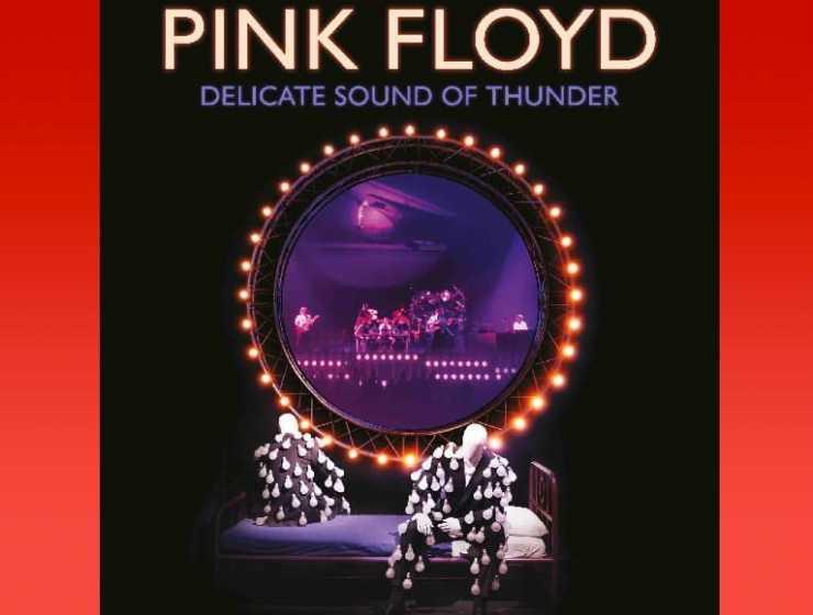 Lo storico concerto dei Pink Floyd per la prima volta al cinema