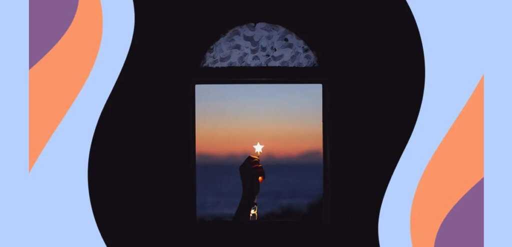 """""""Sono una stella"""" di Hermann Hesse, una poesia sulla passione che arde"""