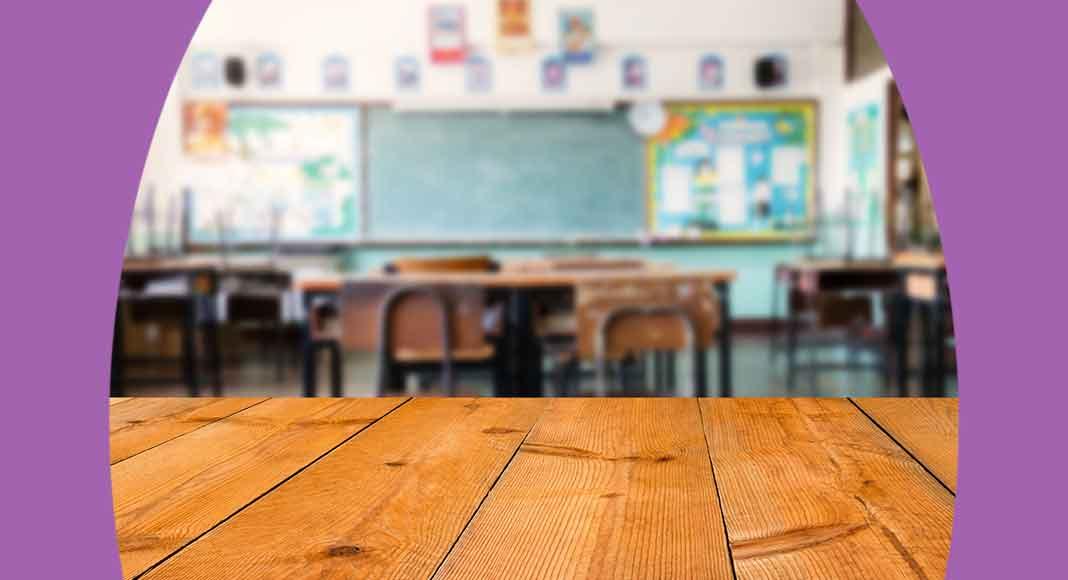 Rientro a scuola, molti insegnanti chiedono di restare a casa