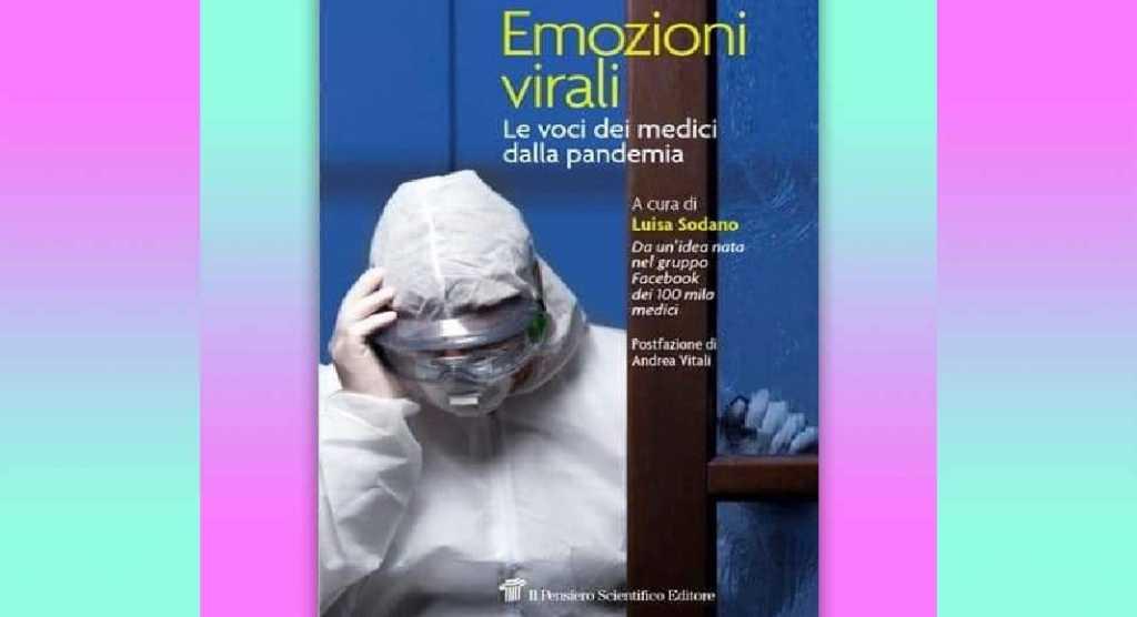 """Dott.ssa Buzzi, """"Il virus c'è ancora, è democratico e cammina con le nostre gambe"""""""