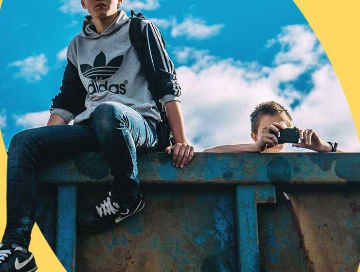 L'importanza dell'amicizia durante l'adolescenza