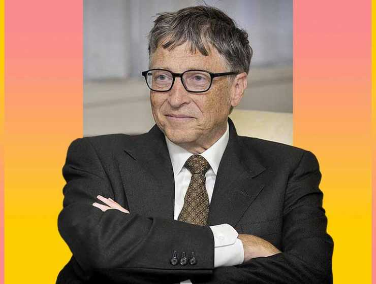 """Bill Gates, """"Il coronavirus durerà altri due anni"""""""