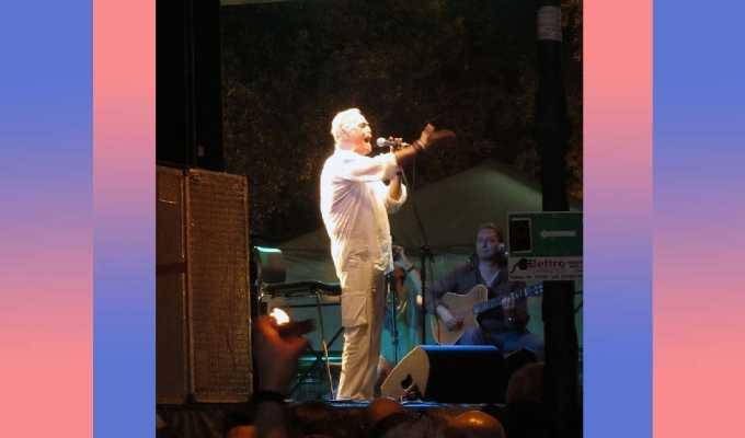 """""""Tutto il resto è noia"""" di Franco Califano, la filosofia di vita di un cantautore immortale"""