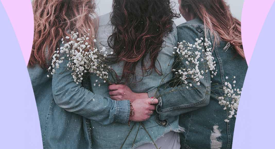 ''Ci sono donne'', la poesia dedicata alla profonda essenza di ogni donna