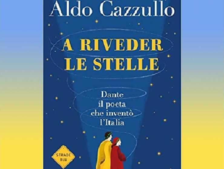 """Aldo Cazzullo, """"Dante è il poeta che inventò l'Italia"""""""