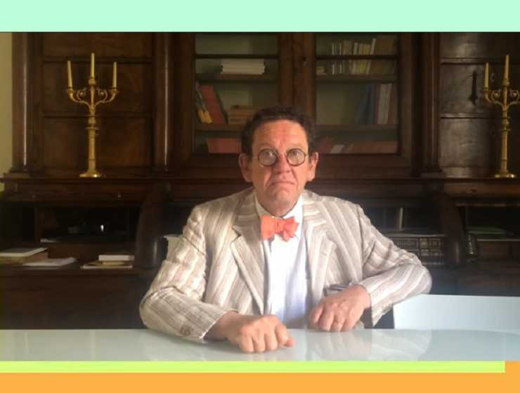 Philippe Daverio, le frasi e gli aforismi più celebri