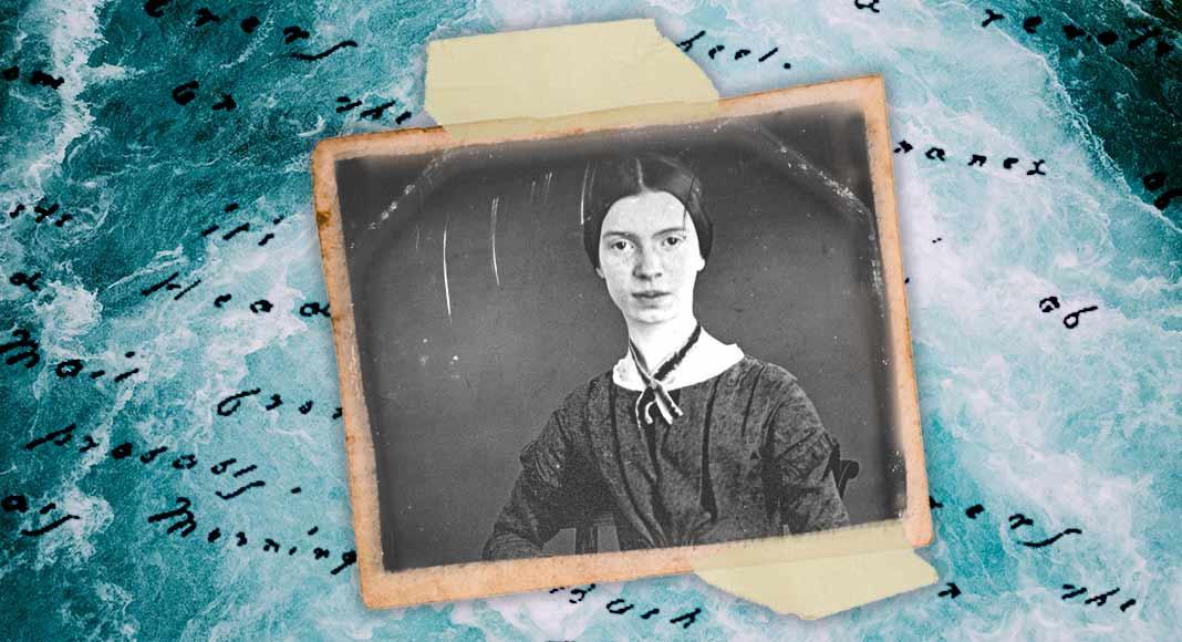 """""""Il passato"""" di Emily Dickinson, quando ciò che ci lasciamo dietro ci spaventa"""