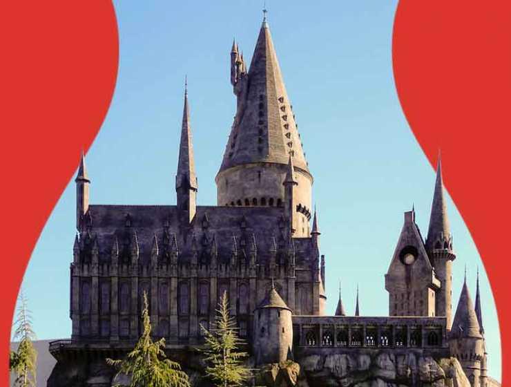 """Perché il 1° settembre si celebra il """"Back to Hogwarts"""""""
