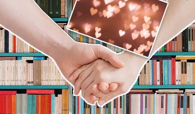 5 libri da leggere sul primo amore che non si dimentica mai