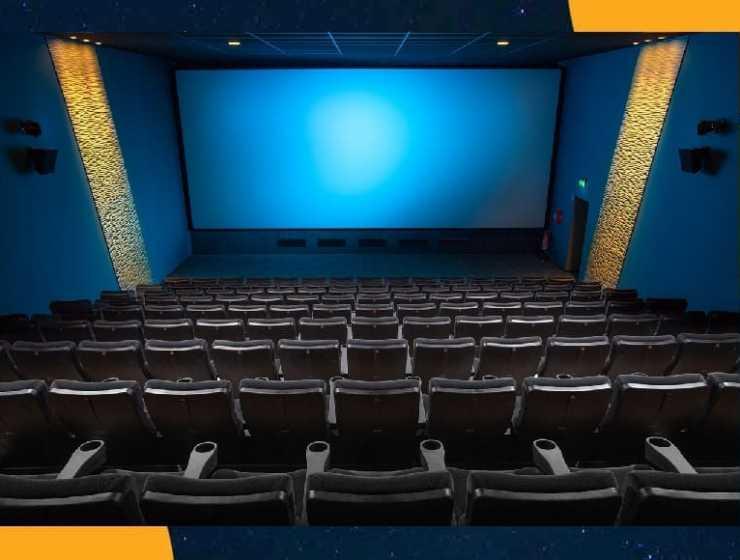 """""""Lockdown all'italiana"""" al cinema. Si può ridere della pandemia?"""