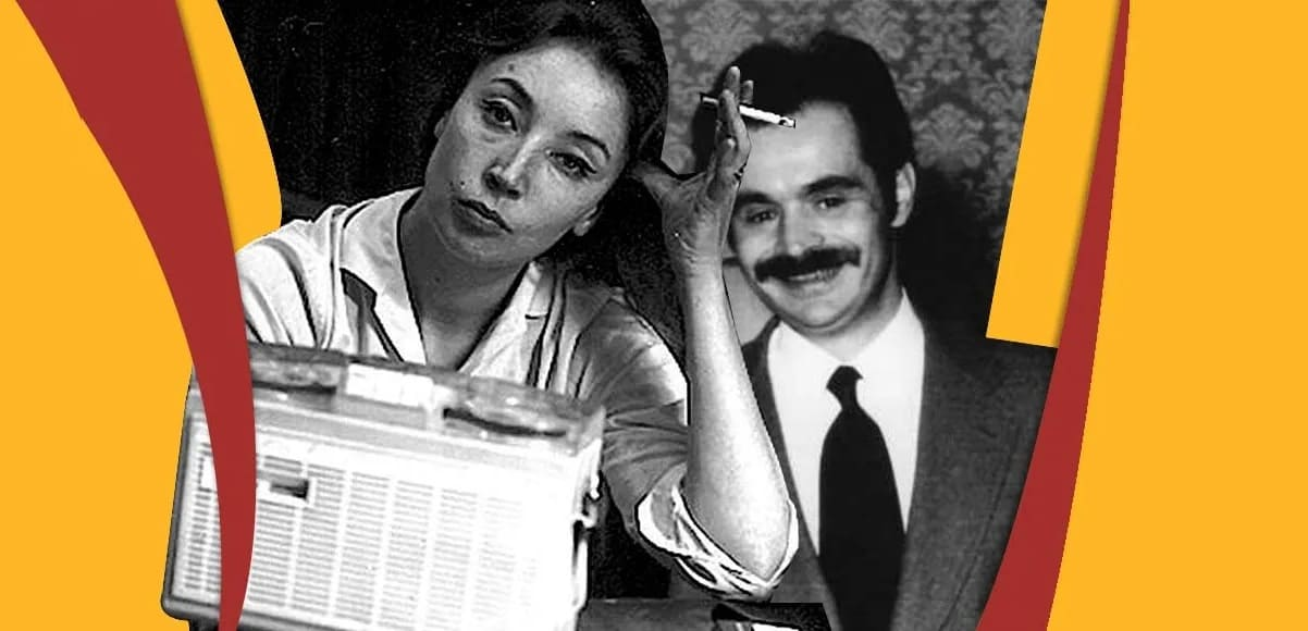 La lettera d'amore di Oriana Fallaci ad Alekos Panagulis