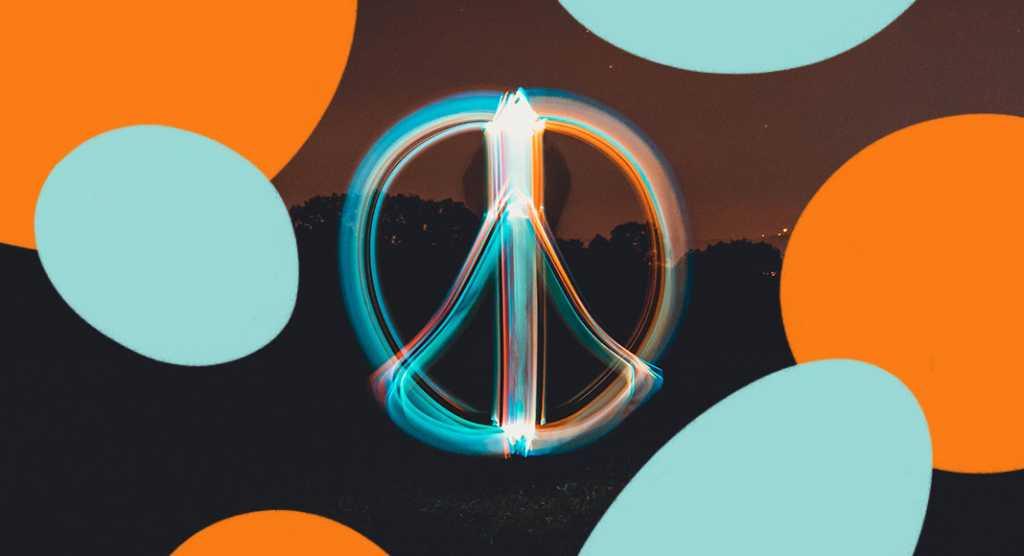 """""""Ho dipinto la Pace"""" di Talil Sorek, la poesia-speranza per un futuro senza conflitti"""