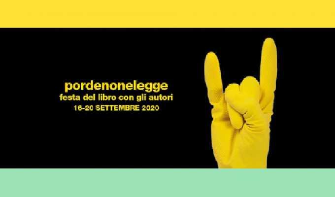 Massimo Recalcati inaugura Pordenonelegge 2020, tra scaramanzia e novità