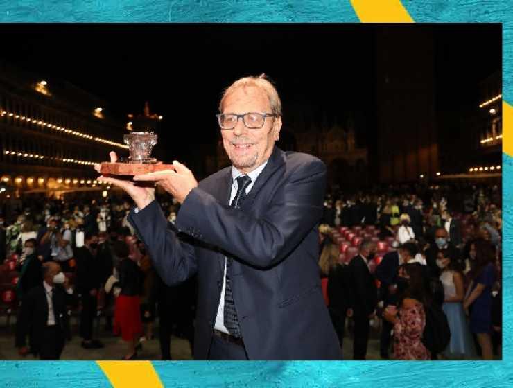 Premio Campiello 2020, vince lo scrittore Remo Rapino