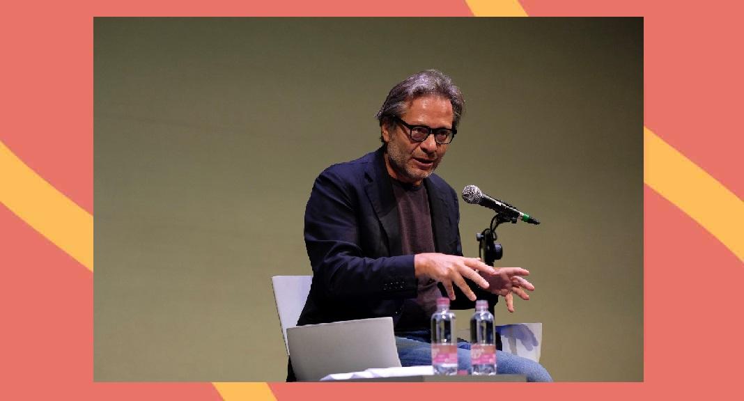 """Massimo Recalcati, """"La parola e il dialogo possono fermare la violenza"""""""