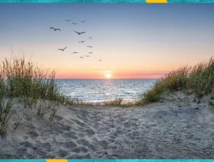 """""""Settembre"""" di Luigi Pirandello, la poesia che celebra la fine dell'estate"""