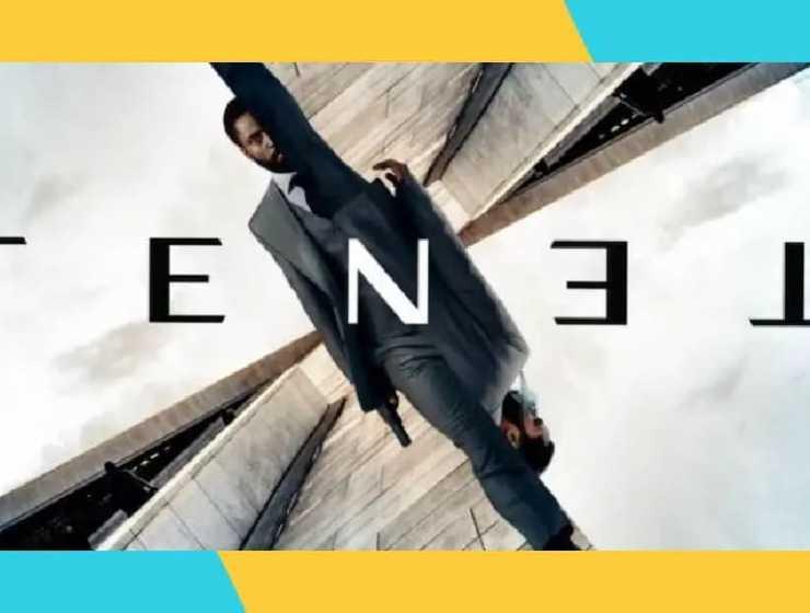 """Perché il film """"Tenet"""" è un successo al cinema"""