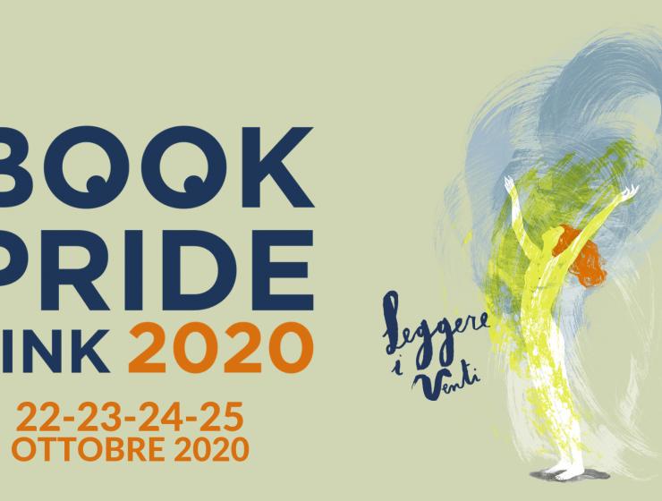 """Isabella Ferretti (Book Pride), """"Il libro non andrà mai più in lockdown"""""""