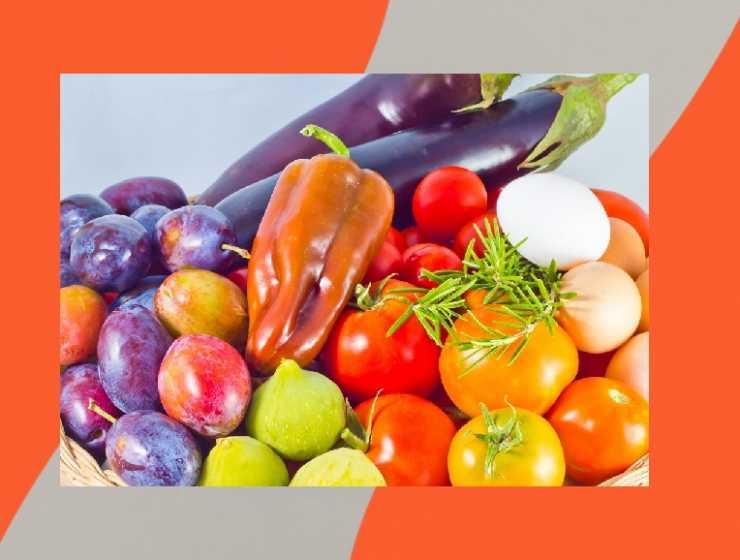 I simboli di oggi della Giornata Mondiale dell'alimentazione