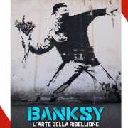 """Arriva al cinema il docufilm """"Banksy – L'arte della ribellione"""""""