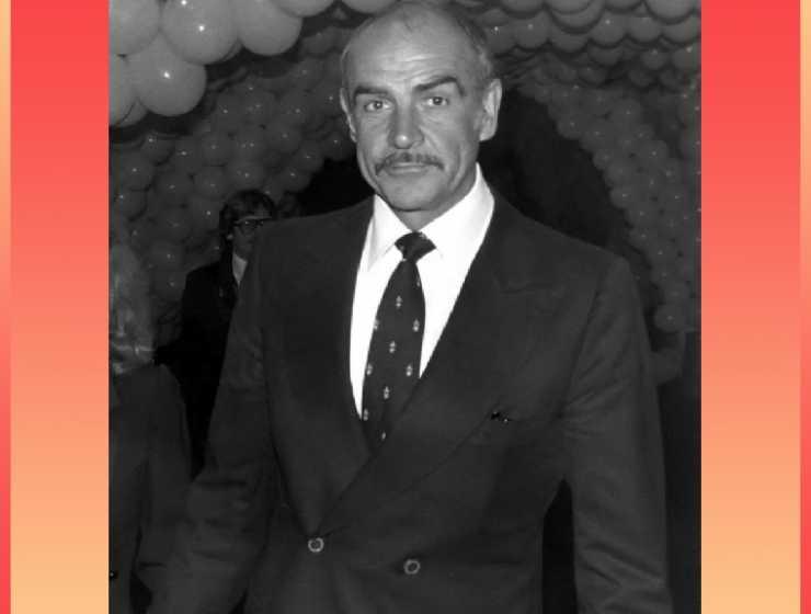 E' morto l'attore Sean Connery, il primo iconico James Bond