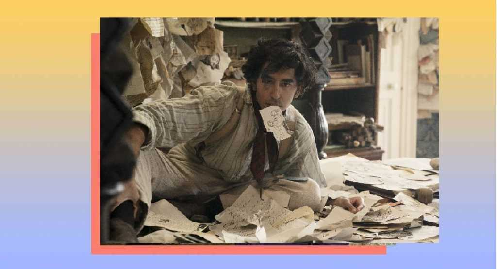 """La vita straordinaria di David Copperfield"" arriva al cinema"